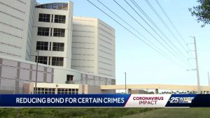 Palm Beach County working to reduce number of inmates entering jail