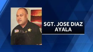 Palm Beach County Sheriff's Office sergeant dies of COVID-19