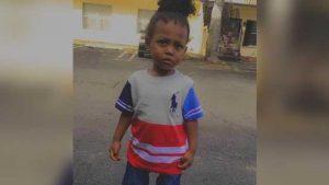 Arrest made after toddler shot in Riviera Beach