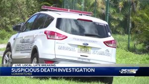 Police investigating after decomposed body is found in Loxahatchee