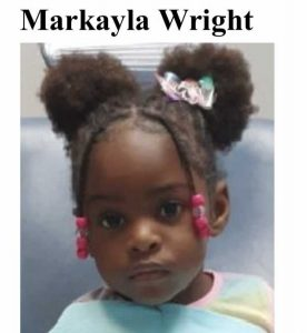 West Palm Beach police searching for missing 3-year-old