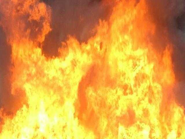 Palm Beach hotel catches fire