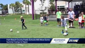 Boca Raton councilman pushing for summer camps at local schools