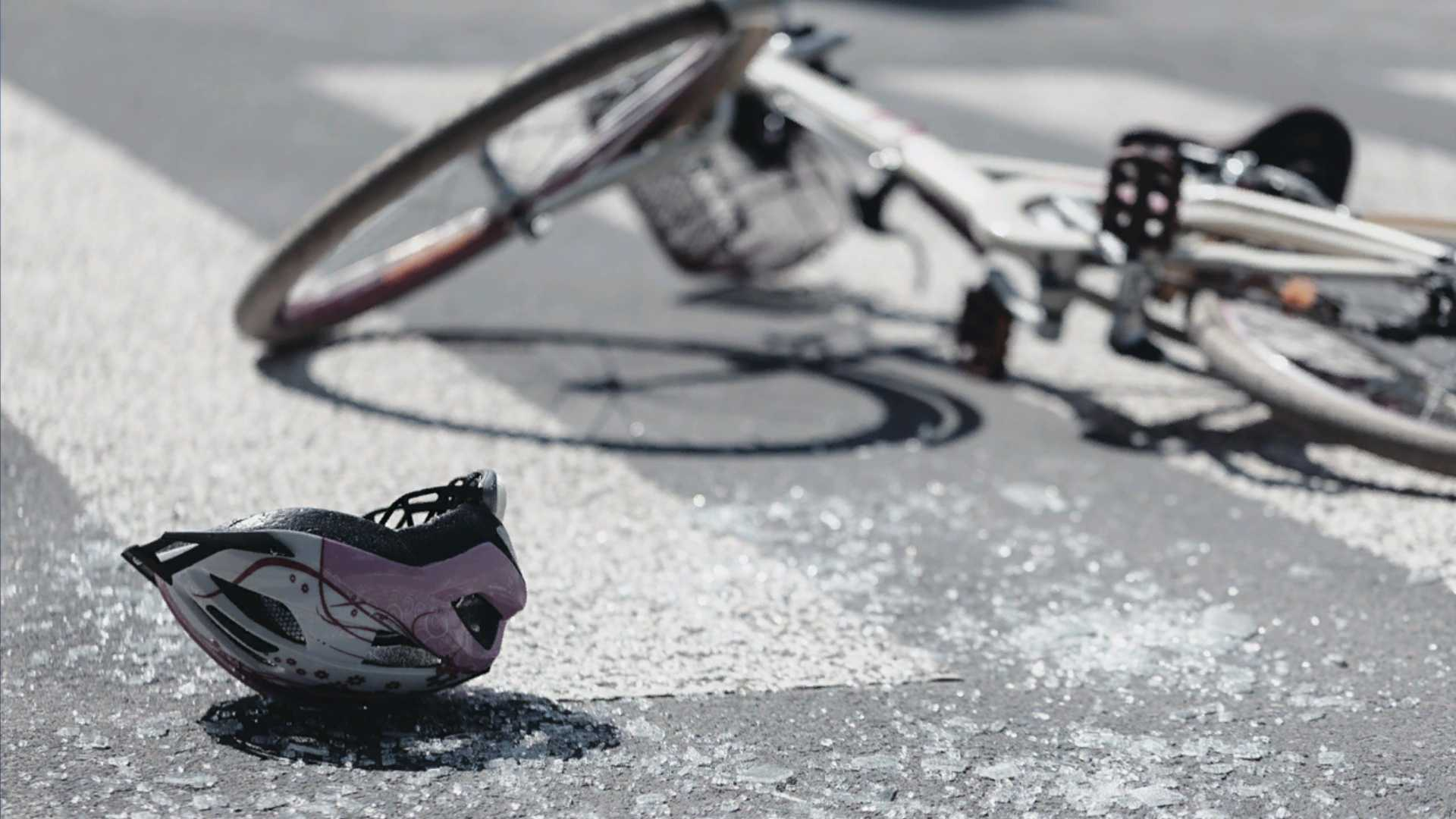 Cyclist in critical condition after hit-and-run in West Palm Beach