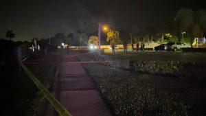 5 people shot in Lake Worth neighborhood