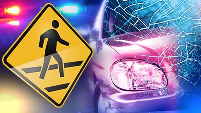 Woman fatally struck in West Palm Beach