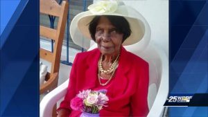 West Palm Beach woman turns 102 years old
