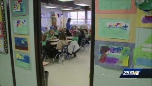 Palm Beach County Schools superintendent recommends distance learning to start school year