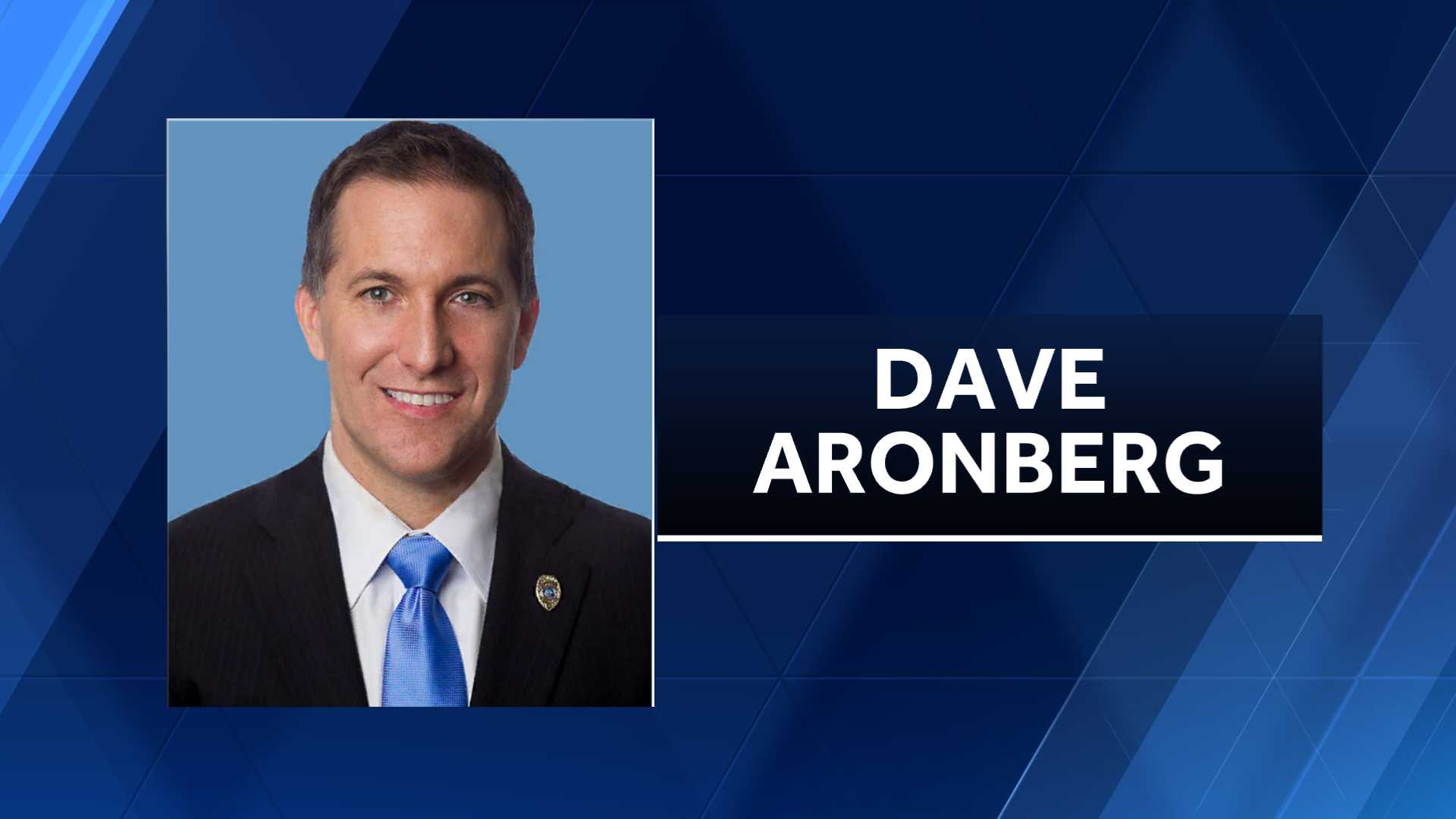 Palm Beach County State Attorney tests positive for COVID-19