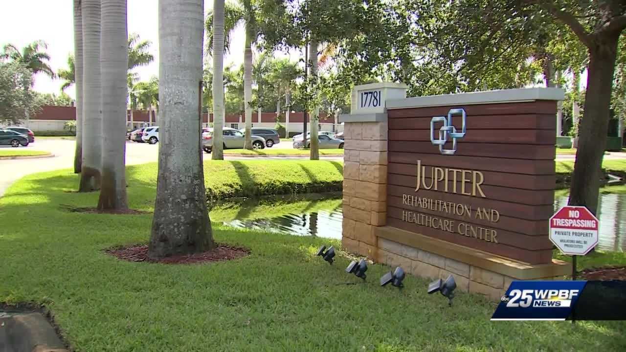 One dead as more Jupiter Rehab Center residents test positive for COVID
