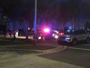 Man recovering after being shot in West Palm Beach