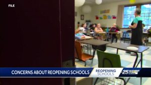 Rep. Frankel and Deutch hold meeting with Palm Beach County leaders & community members over reopening school concerns