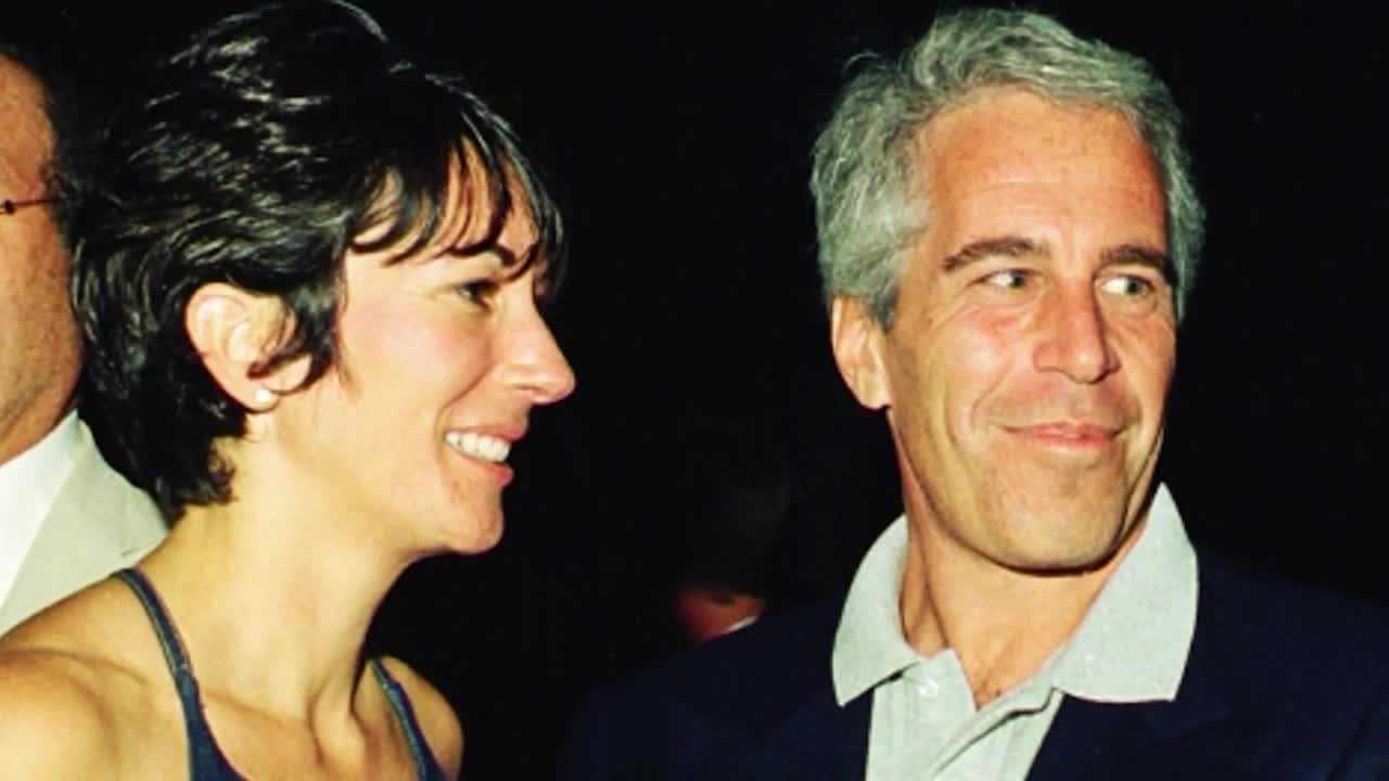 President Trump questions whether Jeffrey Epstein killed himself