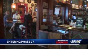 Palm Beach County may move soon to phase 2 reopening