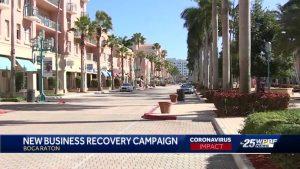 Boca Raton launches 'Ready. Steady. Boca!' campaign