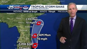 All advisories lifted for Palm Beach County and Treasure Coast