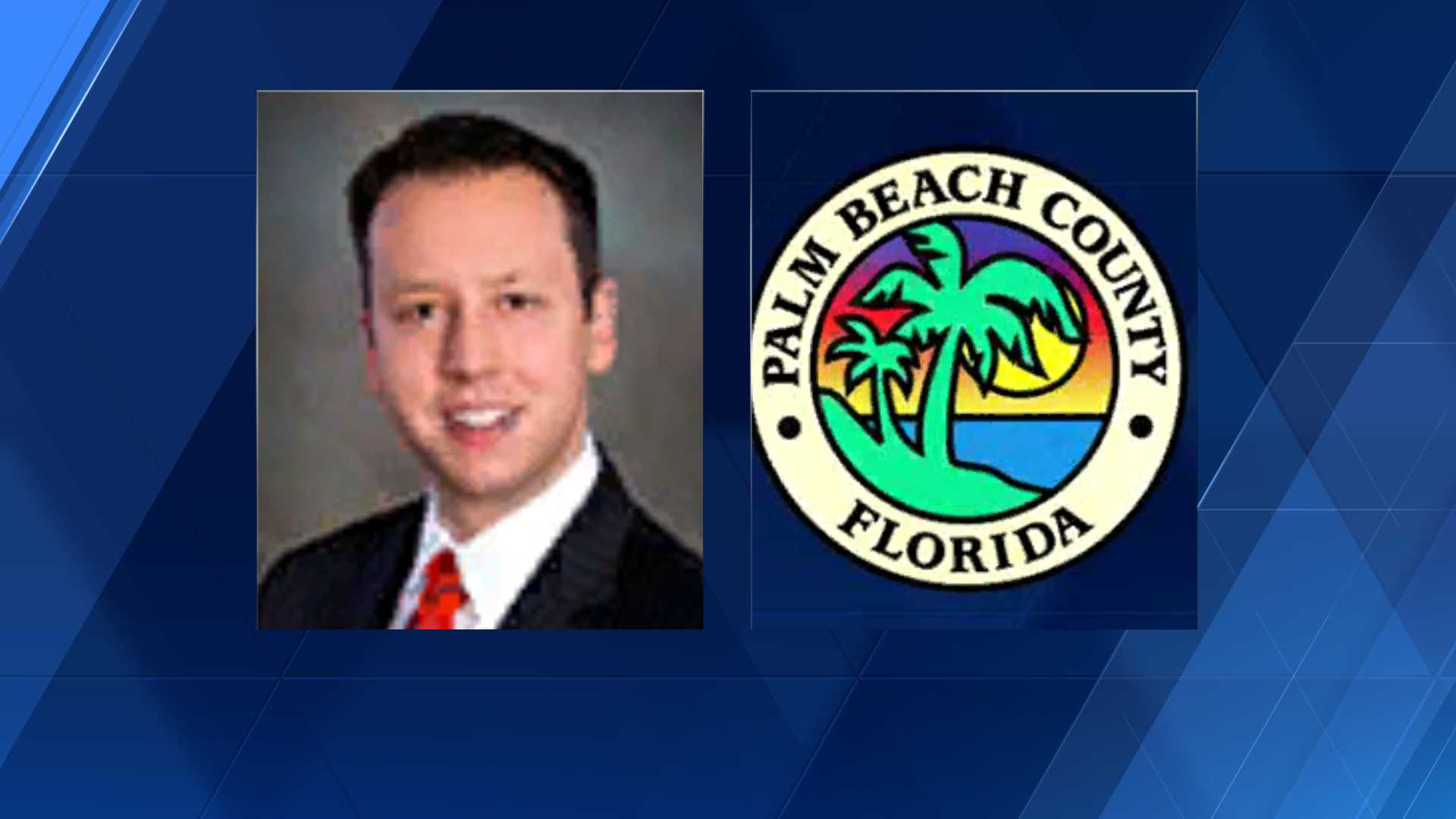 Palm Beach County officials provide update on COVID-19