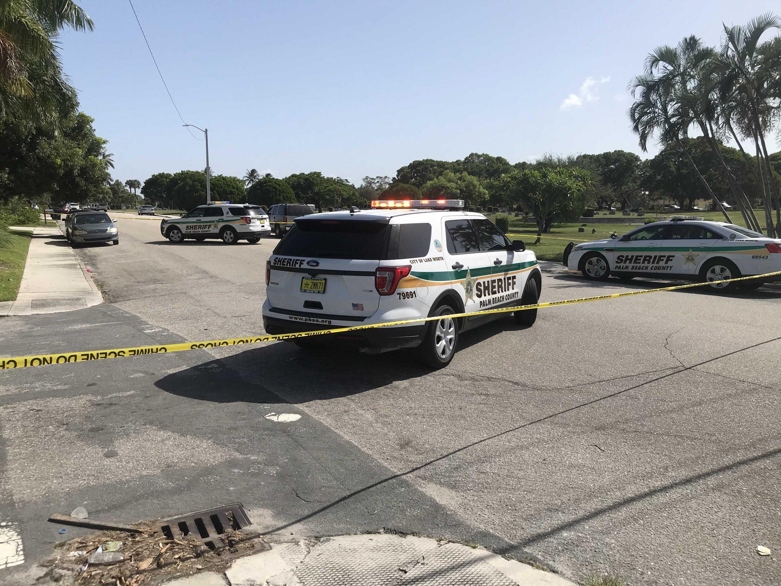 PBSO investigating shooting involving 3-year-old