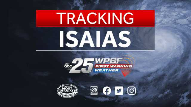 Palm Beach County to open storm shelters Saturday