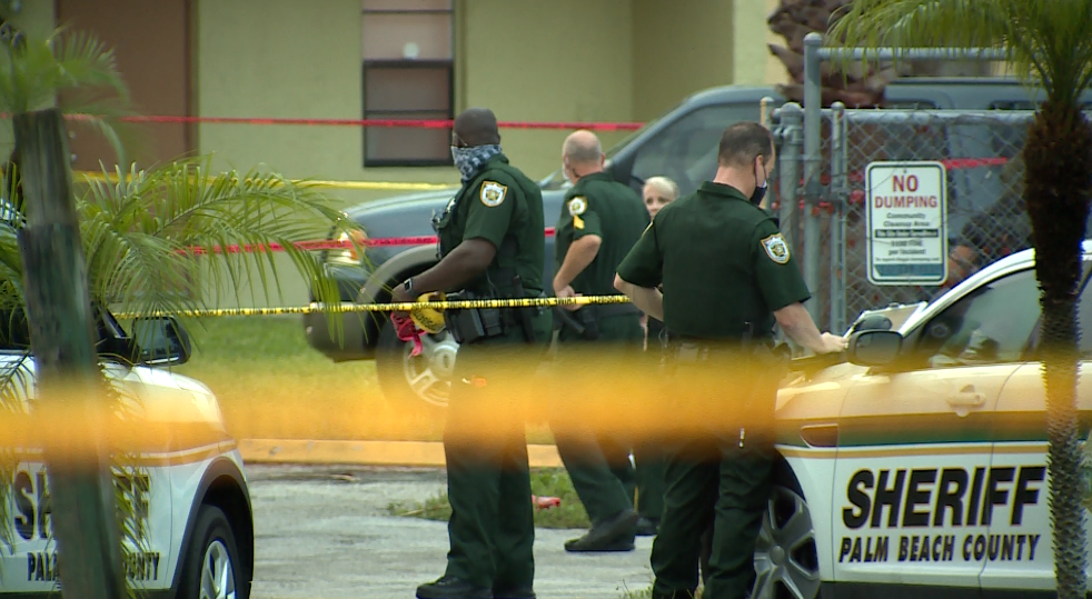 Shooting in West Palm Beach leaves one injured