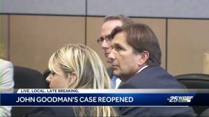 Polo mogul John Goodman's DUI manslaughter case reopened on new evidence