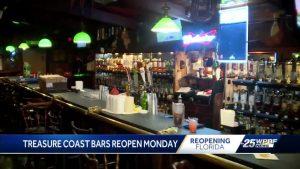 Treasure Coast bars