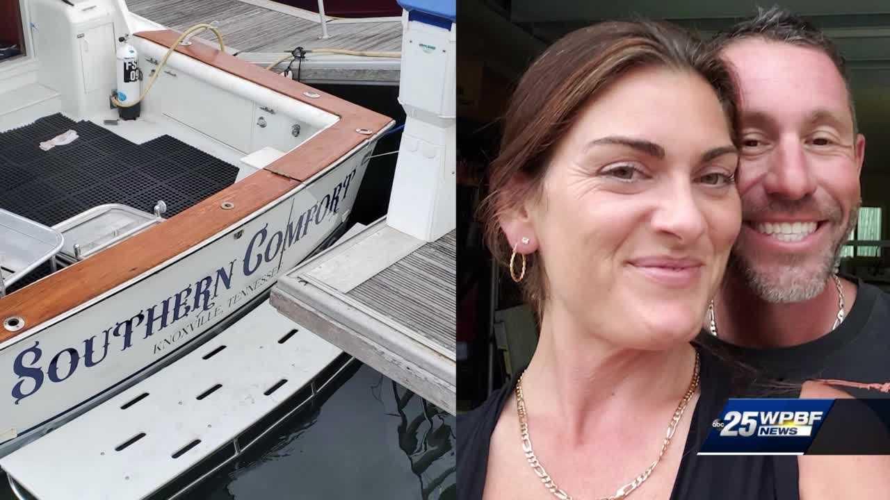 Wrongful death lawsuit against Jupiter charter boat captain