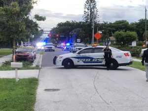 FHP trooper placed on administrative leave after shooting in Delray Beach