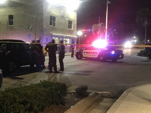 No arrests made in triple shooting on Tamarind Ave. in West Palm Beach