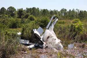 Plane crashes during take off in Palm Beach County