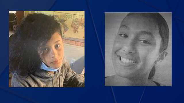 Palm Beach Sheriff's Office searching for two missing 12-year-old girls