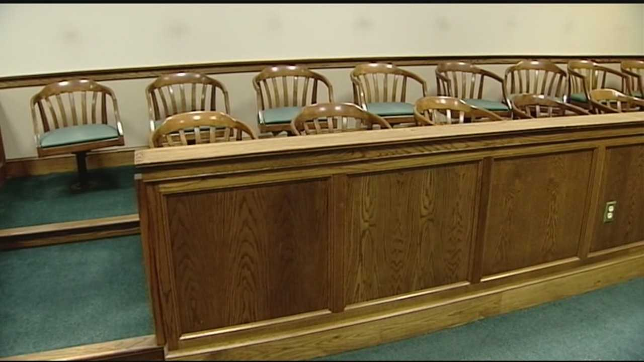 Fifteenth judicial court in West Palm Beach to hold limited jury trials