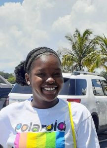 13-year-old girl missing from Lake Worth; parents plead for safe return