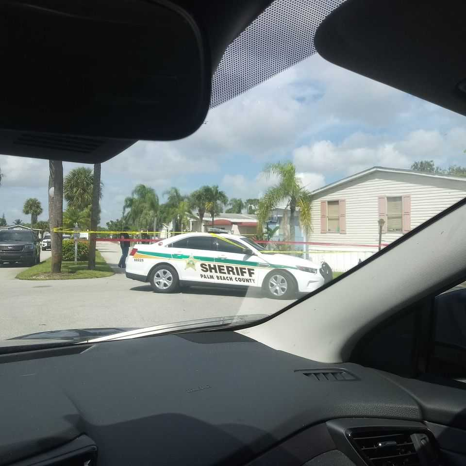 Lake Worth double shooting leads to investigation