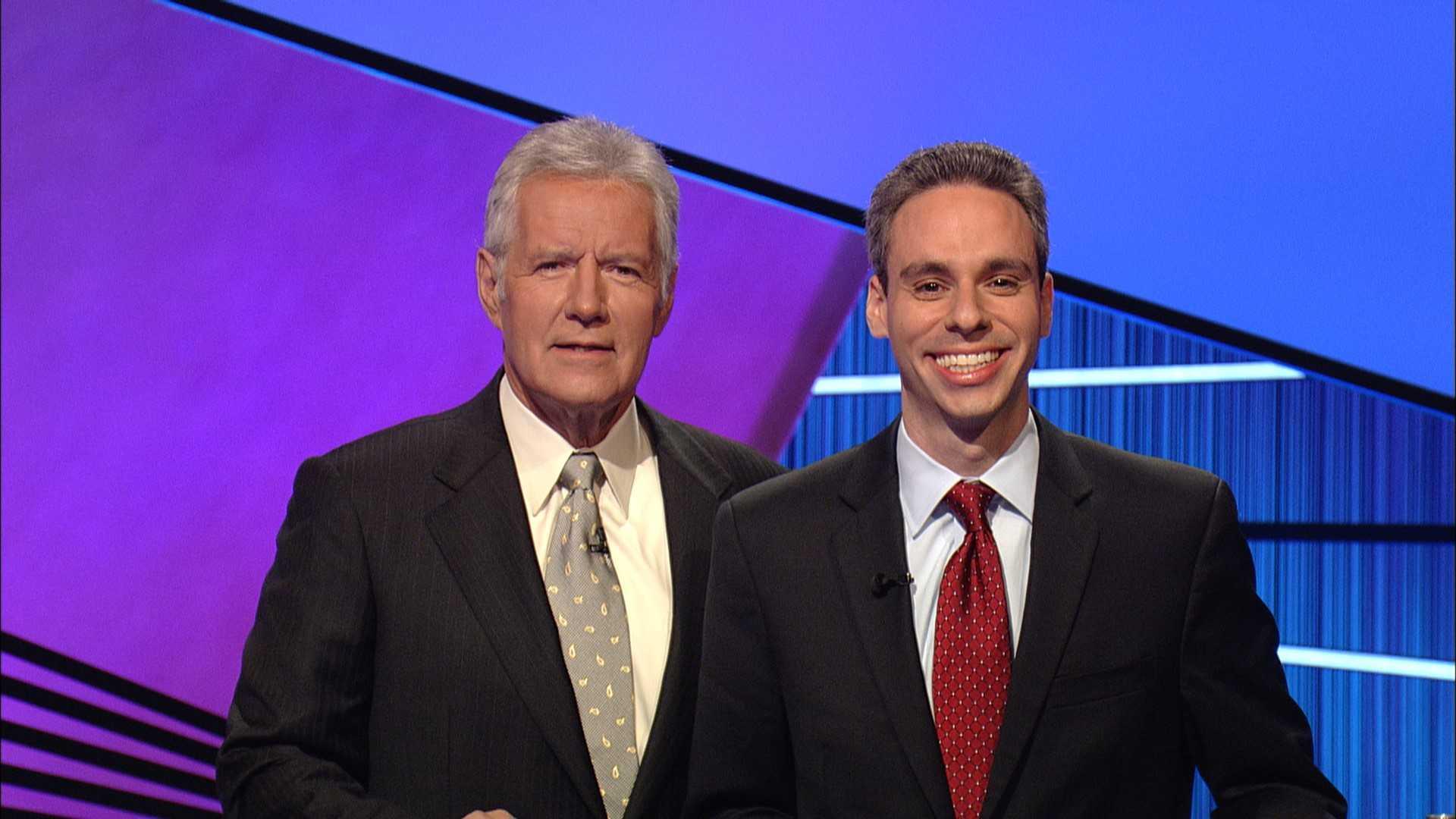 Boca Raton mayor remembers 'Jeopardy!' host Alex Trebek