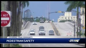West Palm Beach police will be stationed at different intersections in order to decrease crashes
