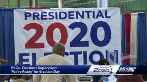 Palm Beach County is election ready