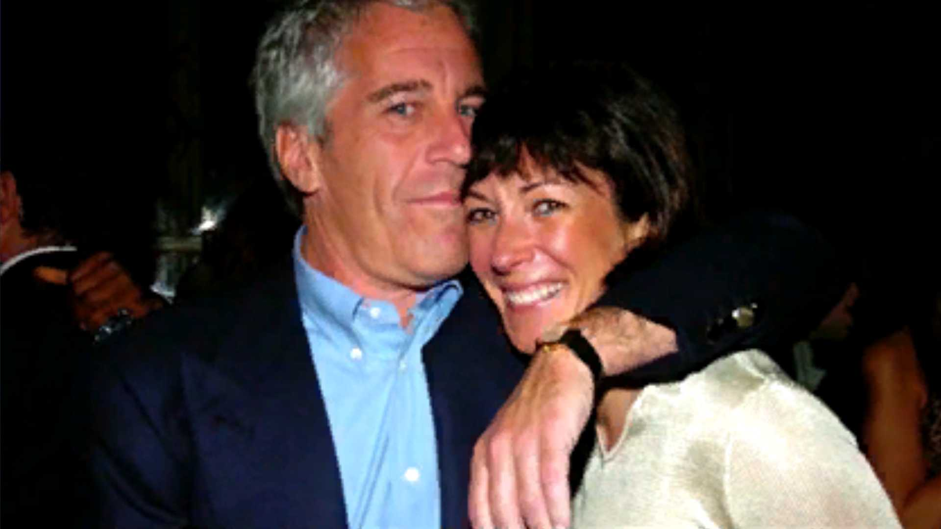 Ghislaine Maxwell kept album containing photos of topless girls