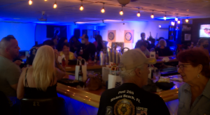 Veterans raise money to help prevent suicide among nation's heroes