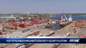 Port of Palm Beach implements new security system