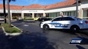 Man shot in Delray Beach on Christmas