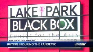 New performing arts venue coming to Lake Park