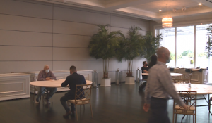 60 hospitality workers to be hired this week during job fair