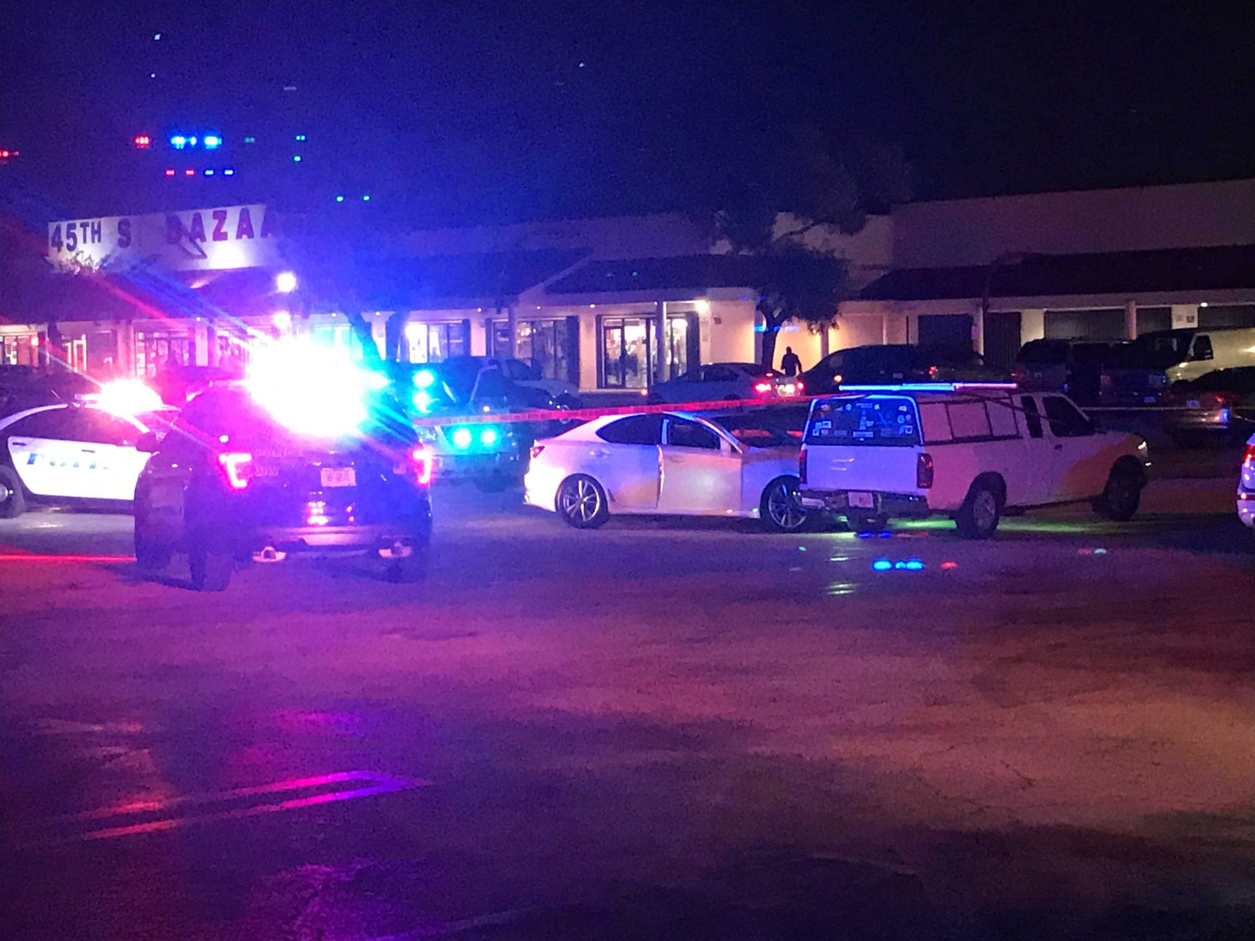 Car theft suspect shot by vehicle owner in West Palm Beach