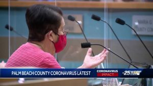 'Disgusted': Palm Beach County officials outraged by DeSantis' vaccine rollout plan