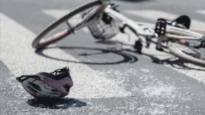 Bicyclist transported to hospital after hit-and-run crash in Delray Beach