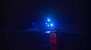 Reports of a small plane crash off of Boynton Beach Inlet