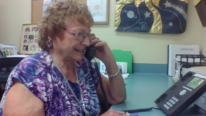 Daily call program ensures seniors don't have to be alone during pandemic
