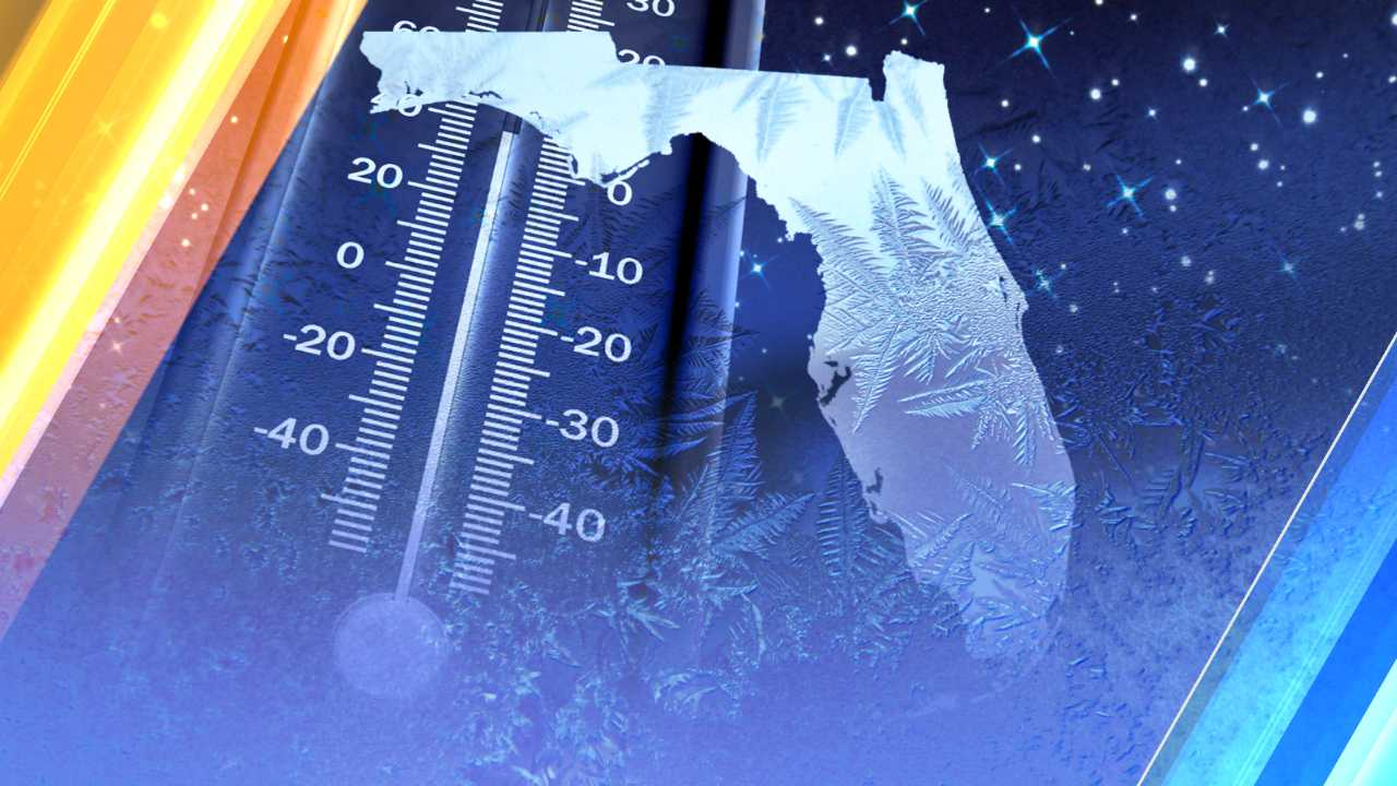 Counties opening cold weather shelters before temperatures drop into the 30s