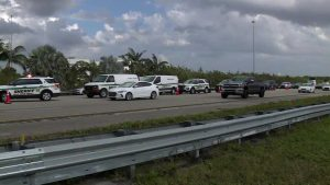 One dead following shooting on I-95 in Jupiter